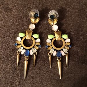 JCrew Factory Earrings